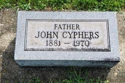 John Cyphers