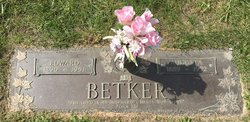 Edward Betker