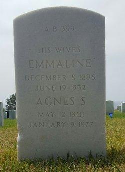 Emmaline Grant