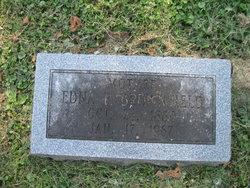 Edna Porter <I>Eckman</I> Brownfield
