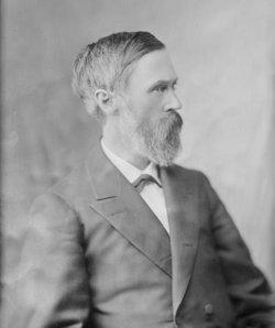 Samuel Bernard Dick