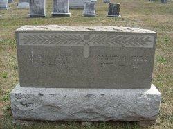 Samuel Grater Jones