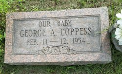 George Anthony Coppess