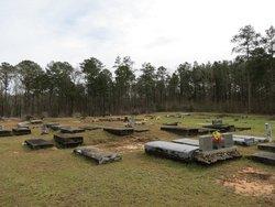 New Hope Freewill Baptist Church Cemetery