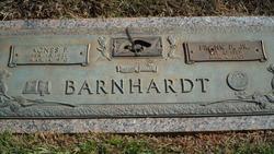 Agnes Kathryn <I>Farabee</I> Barnhardt