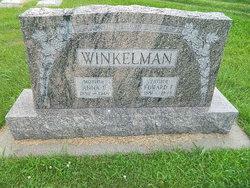 Anna E. <I>Aden</I> Winkelman