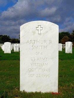 Arthur R Smith