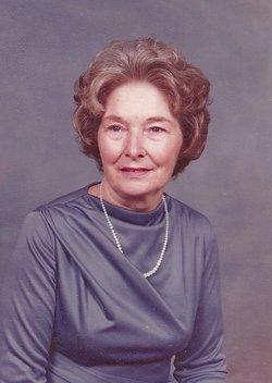 Kathleen <I>Cox</I> King