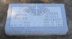 Anton Boeser