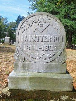 Ira Patterson
