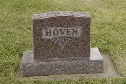 Edwin Hoven