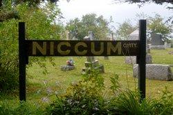 Niccum Cemetery