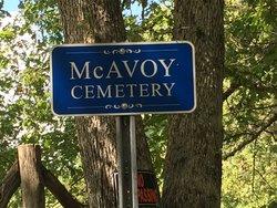 Scott-McAvoy Cemetery