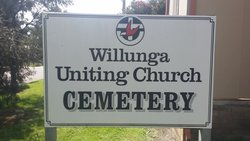 Willunga Uniting Church Cemetery