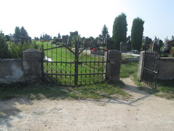 Girkalnis Cemetery