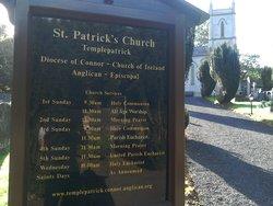 Templepatrick Church of Ireland