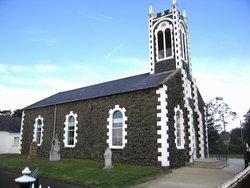 Magilligan Prespbyterian Church Cemetery