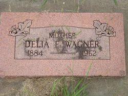 Delia F Wagner