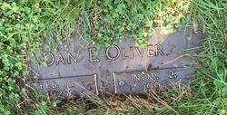 Dan Ervin Oliver