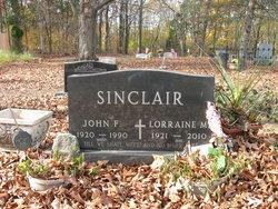 "John F. ""Bampi"" Sinclair"