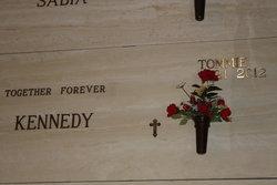 Tomasita M. <I>Martinez</I> Kennedy