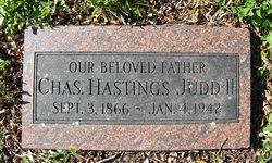 Charles Hastings Judd, II