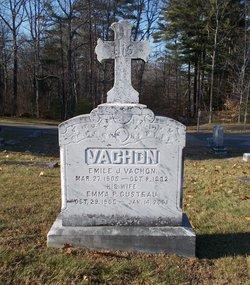 Emile Joseph Vachon