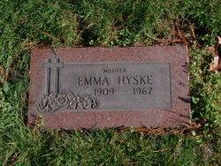 Emma <I>Gesswein</I> Hyske