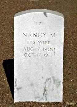 Nancy M Berryhill