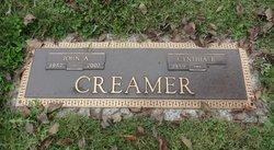 John Andrew Creamer, Sr