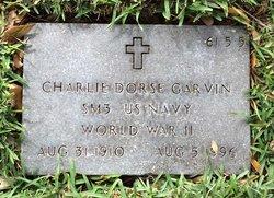 Charlie Dorse Garvin