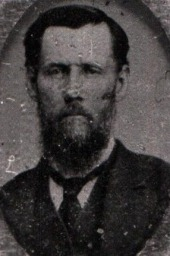 John Bedford