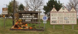 Momence Genealogy Corner