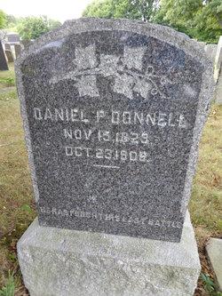 Daniel Donnell