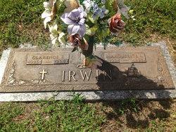 Clarence Earl Irwin