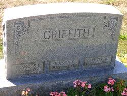 Sylvia M Griffith