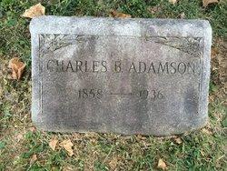 Charles Baeder Adamson