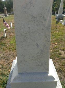 Hannah T <I>Whitman</I> Sutherland