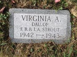 Virginia A. Strout