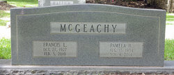 Pamela Price <I>Harrison</I> McGeachy