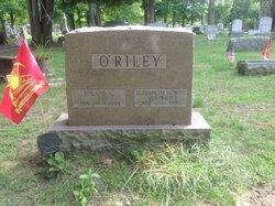 Elizabeth L. <I>Gowdy</I> O'Riley