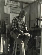 Rufus Pinkney Sr.