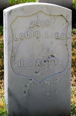 Louis Lieb