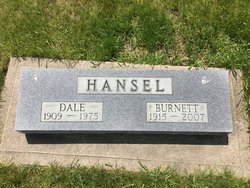 Dale Edward Hansel