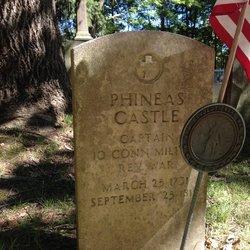 Capt Phineas Castle