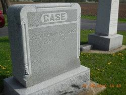 Lydia Ann <I>Humphrey</I> Case