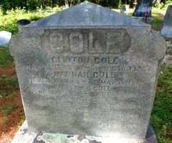 Percy E. Cole