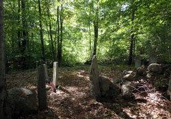 Walker-Rounds Cemetery