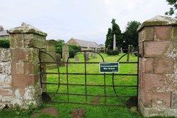 Mordington (Old) Cemetery