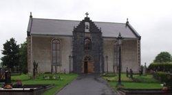 Church of St Michael's Clady